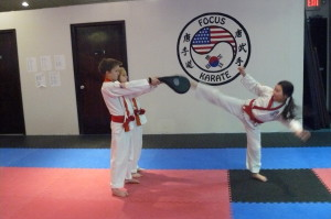 Focus Karate - Philadelphia Karate Classes